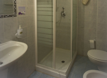 Camera Singola - bagno privato