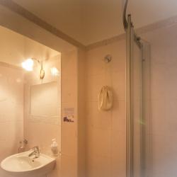 Camera Rosa - bagno privato