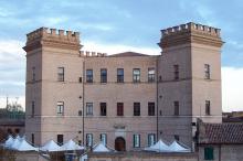 Castello della Mesola