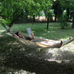 Momenti di relax Al Giuggiolo